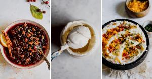 Shortcut Thanksgiving Recipes