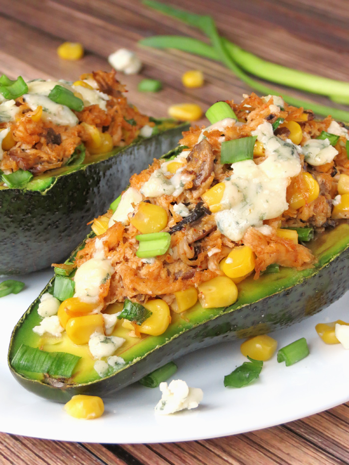 Chicken-Stuffed-Avocado-Recipe