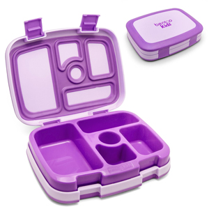 Bentgo Kids – Leakproof Children's Lunchbox