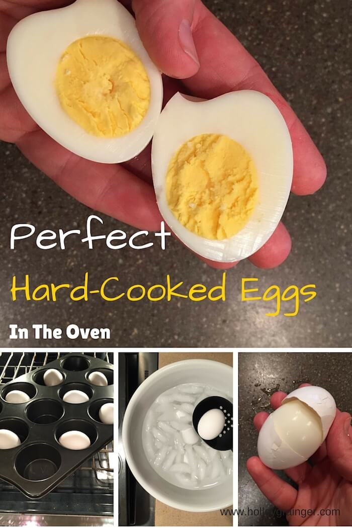 how to make the best hard cooked eggs