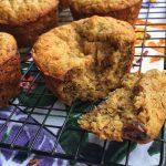 Family Favorite DIY Pancake Muffins