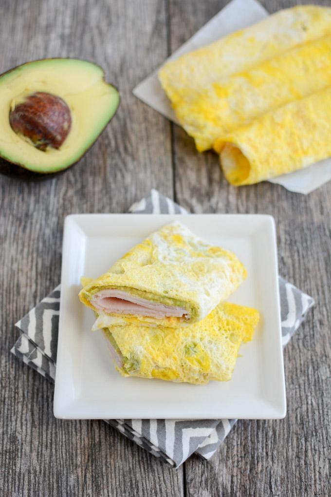 Egg-Wraps