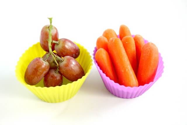 Nut-Free Snacks for School