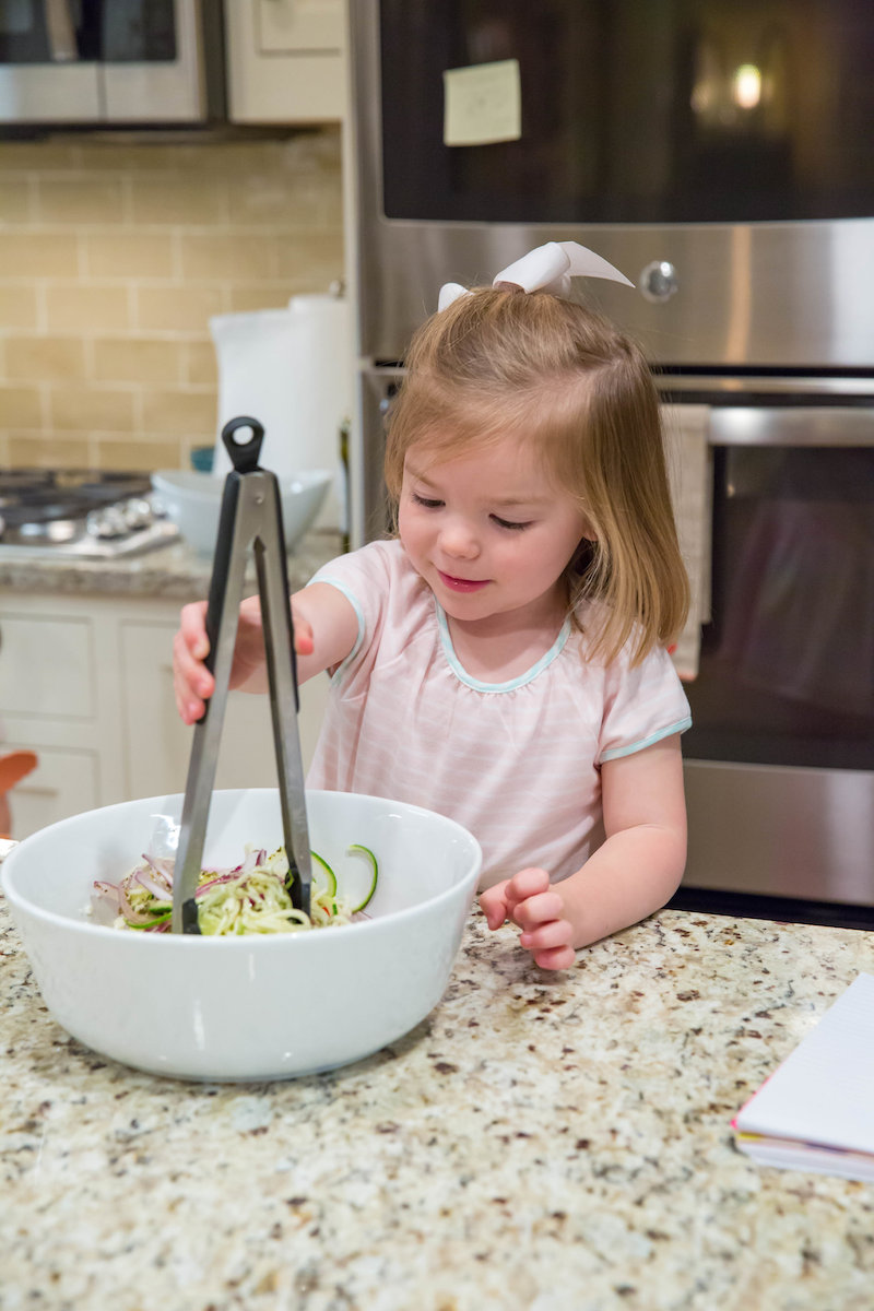6 Healthy Habits for Kids