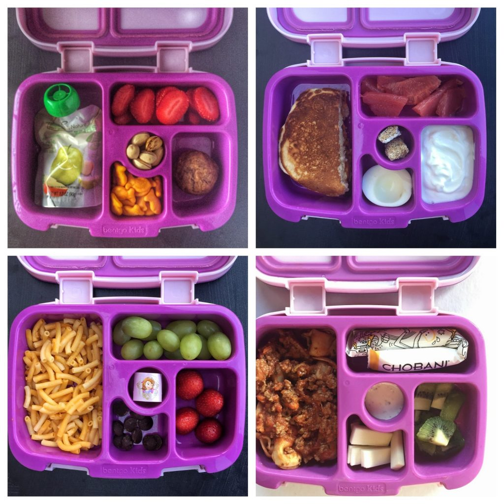 136c244c5b77 125 Healthy Lunchbox Ideas for Kids