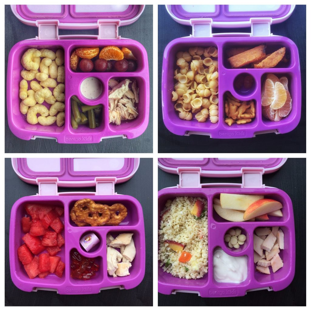 125 Healthy Lunchbox Ideas For Kids