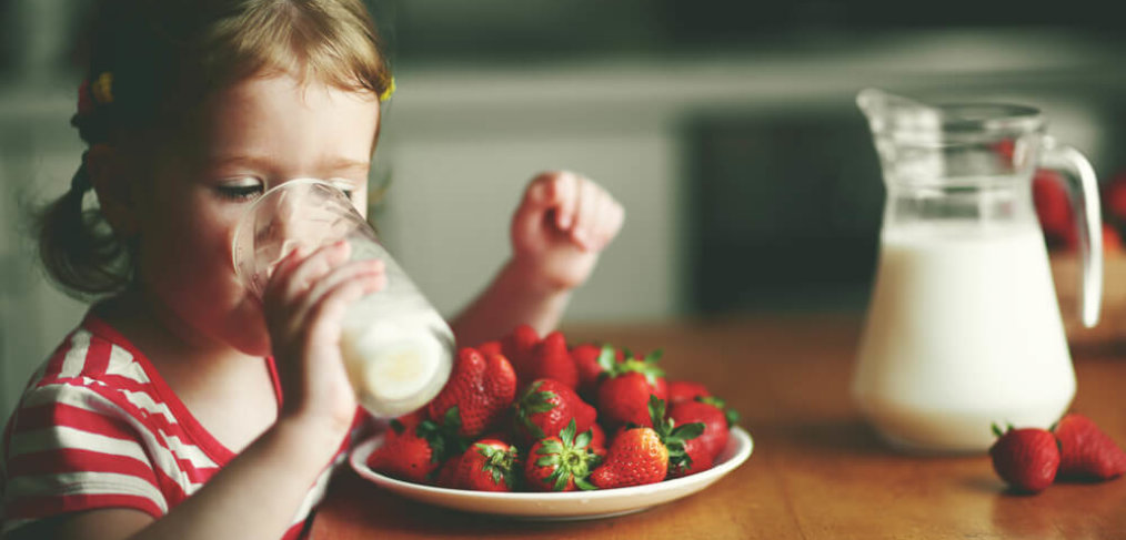 It's simple to work dairy products like milk, cheese, and yogurt into your child's day by following some of these easy suggestions. You can feel good knowing your children are getting important nutrients like protein, calcium, vitamin D, magnesium, and potassium all while enjoying some of their favorite foods.