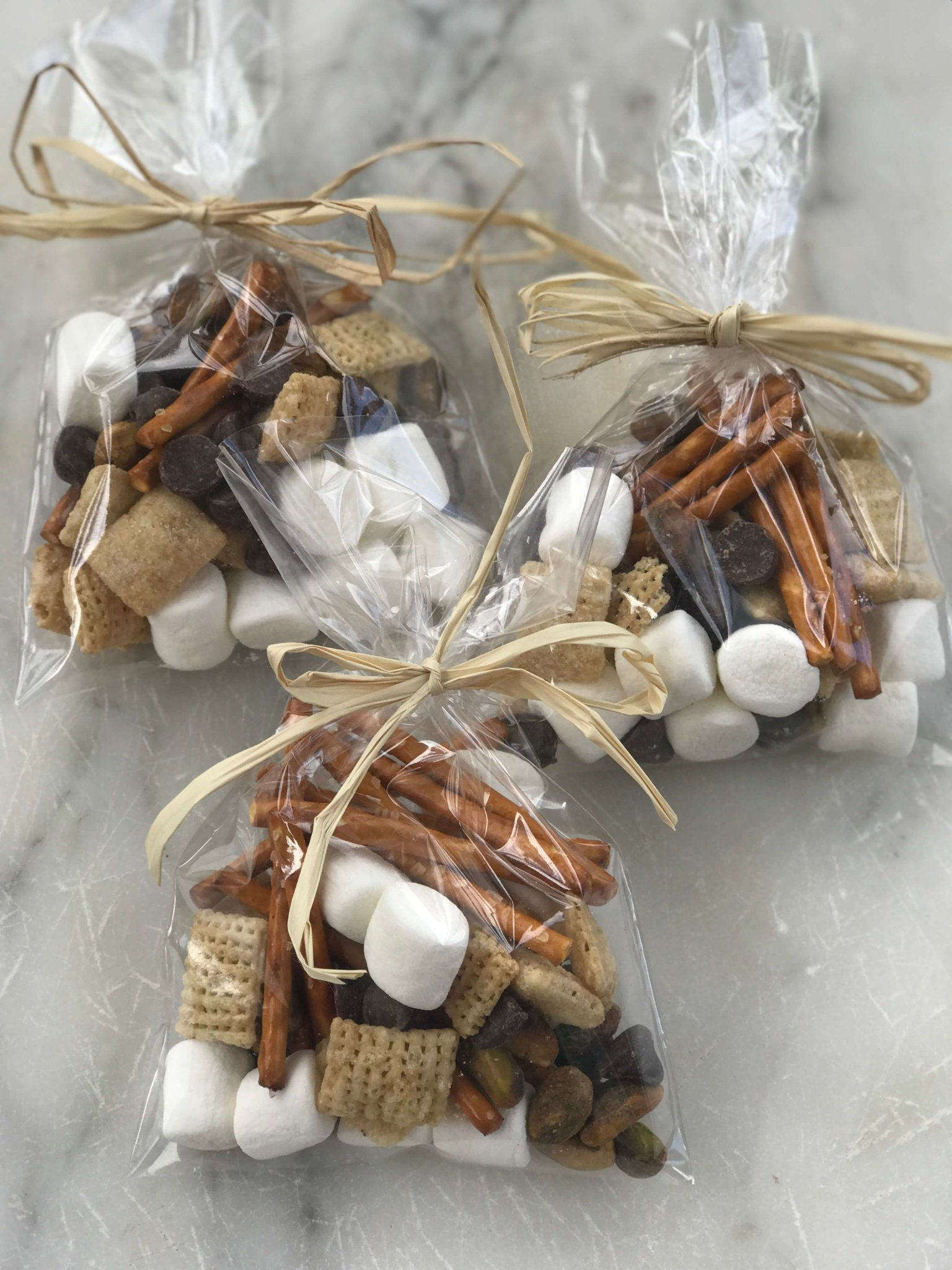 Boo Bags Haunted Trail Mix