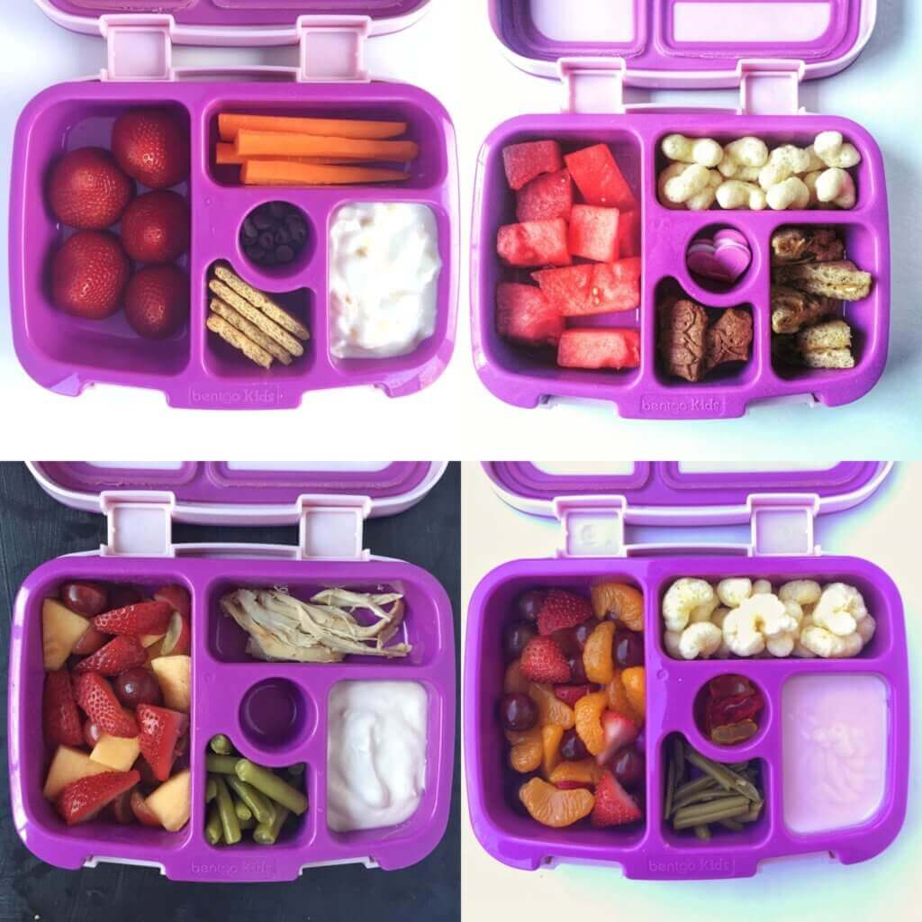 Kids lunch box rules 2018: What to pack, healthy lunch box