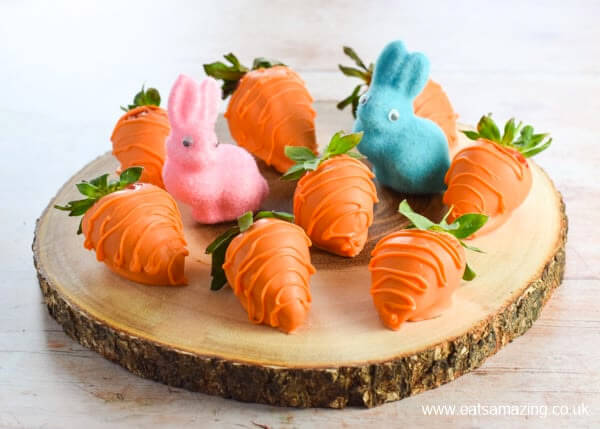Spring Sweets And Treats To Make With Your Kids Holley