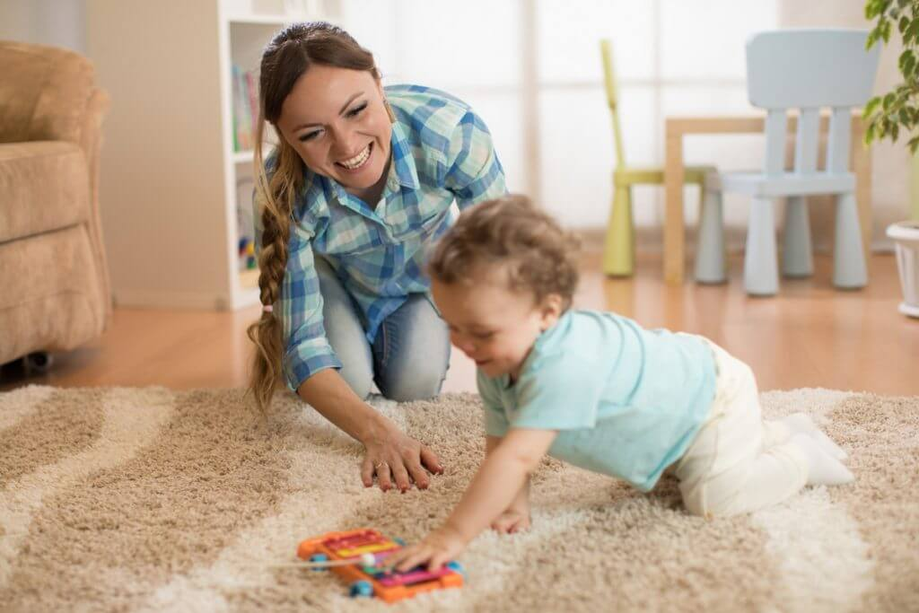Moms Tell All: Deal-Breakers for Hiring Baby Sitters