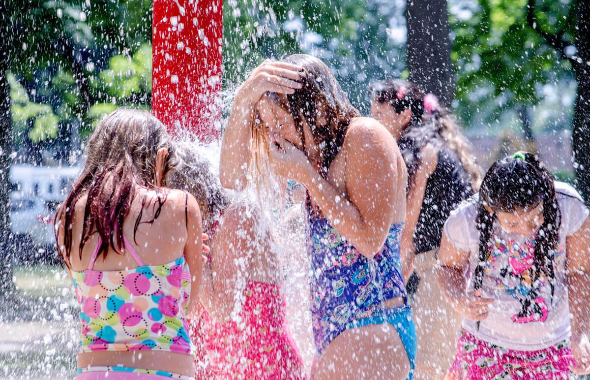 Summer Bucket List — 100 Must Dos from Holley Grainger