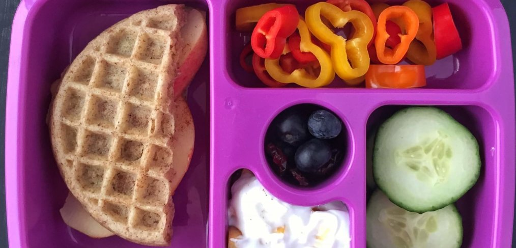 Over 3 months of healthy lunchboxes for kids planned for you so whether you're looking for summer camp lunch ideas or prepping for the fall, this dietitian mommy has you covered.