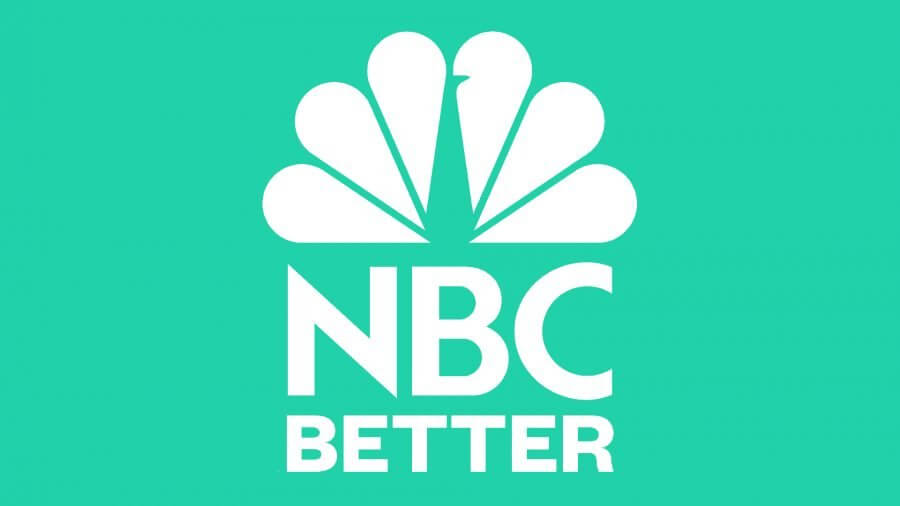 NBC Better Logo