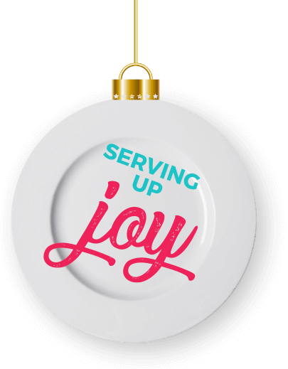 Serving Up Joy with Holley Grainger