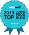 Very Well Top 40 Food Blogs to Follow in 2019