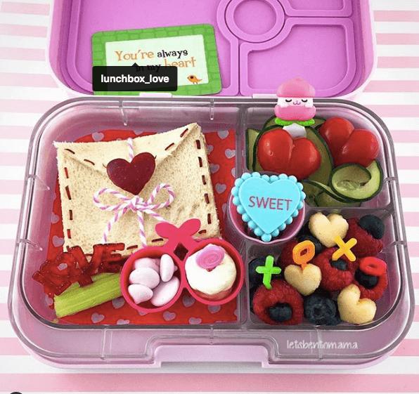 Valentine's Day Lunchbox