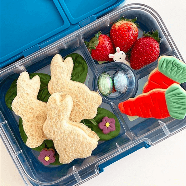 Easter Lunchbox Ideas