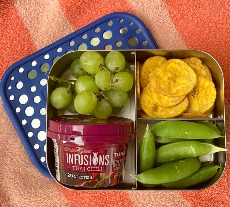 Summer Snack Box - Thai Chili Infusions