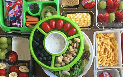 How to pack the healthiest school lunch, according to nutritionists, NBC Better