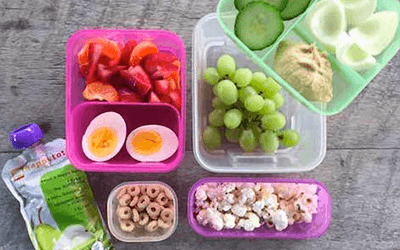 8 Kid-Friendly Lunches That Aren't Sandwiches, PBS Food