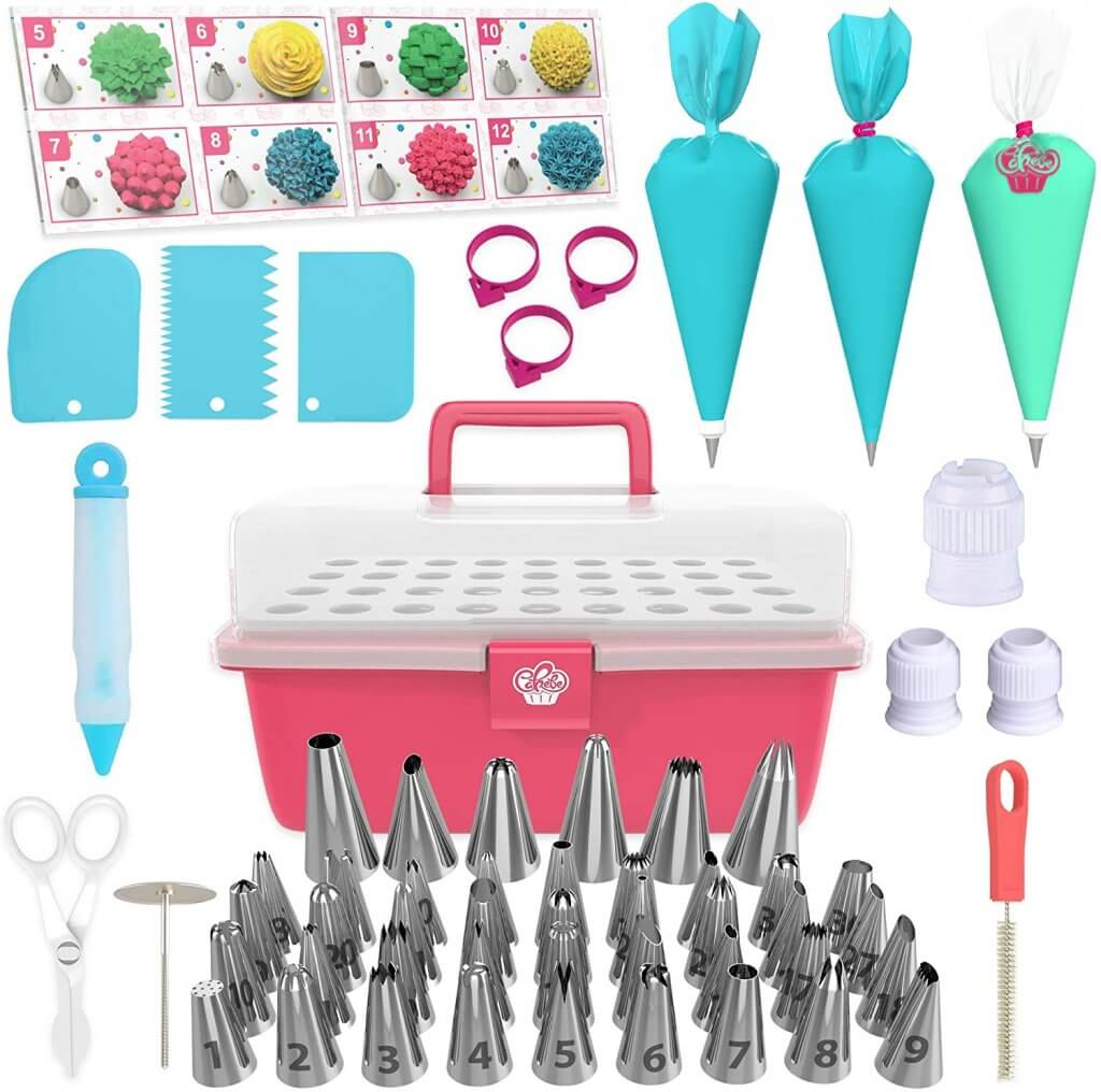Cake Decorating Supplies for Kids