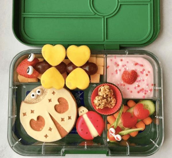 Valentine's Lunchbox