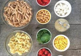 Build Your Own Pasta Salad Bar2