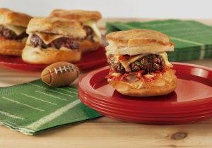 Affordable and Delicious Game Day Recipes from ALDI