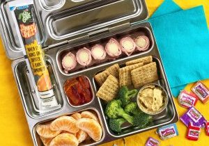 Healthy Lunchbox Recipe