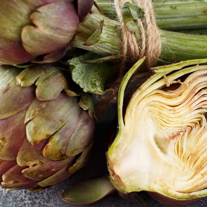 12 Fresh Artichoke Recipes for Spring, from Holley Grainger