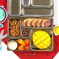 Build a Better Lunchbox, with Holley Grainger
