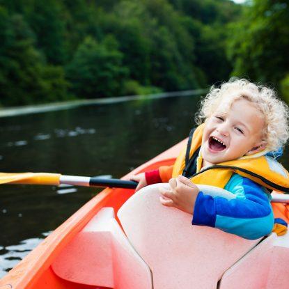 Summer Bucket List — 100 Must Dos, from Holley Grainger