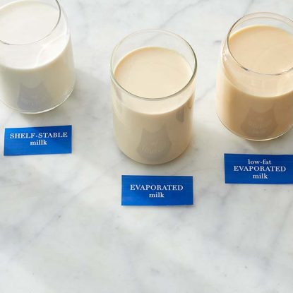 The Ultimate Guide to Pantry Milks